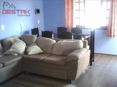 Casa / de 3 dormitórios à venda em Jardim Tulipas, Jundiai - SP