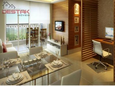 Apartamento / de 3 dormitórios à venda em Eloy Chaves, Jundiai - SP