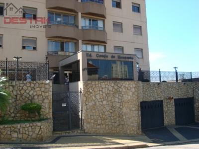 Apartamento / de 3 dormitórios em Centro, Jundiai - SP