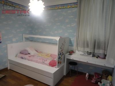 Casa / de 3 dormitórios à venda em Jd Brasil, Jundiai - SP