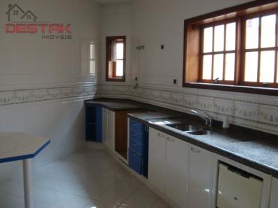 Casa / de 4 dormitórios à venda em Portal Do Paraíso, Jundiai - SP