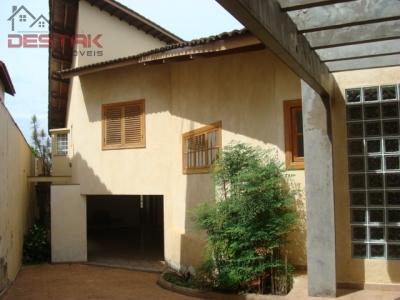 Casa / de 4 dormitórios em Portal Do Paraíso, Jundiai - SP