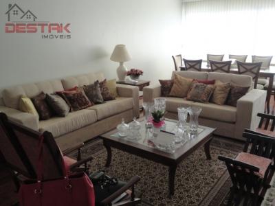 Apartamento / de 4 dormitórios à venda em Vila Rica, Jundiai - SP