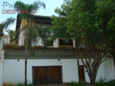 Casa / de 4 dormitórios à venda em Jardim Paulista, Jundiai - SP