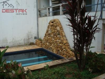 Casa / de 4 dormitórios em Jardim Paulista, Jundiai - SP
