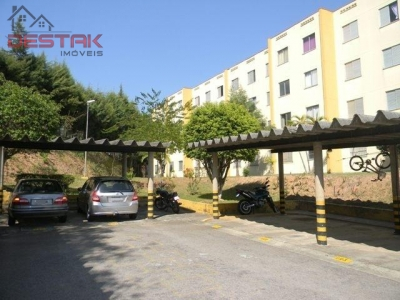 Apartamento / de 2 dormitórios à venda em Parque Cecap, Jundiai - SP