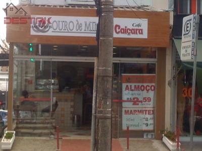 Comercial, Loja, Ponto / em Centro, Jundiai - SP