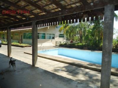 Rural, Chácara, Fazenda / de 4 dormitórios à venda em Castanho, Jundiai - SP