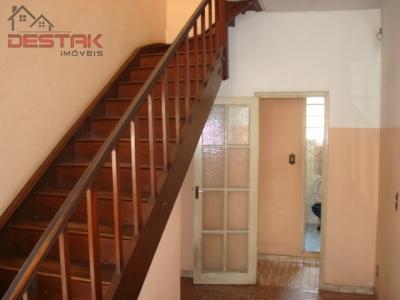 Casa / de 4 dormitórios à venda em Vl Vianelo, Jundiai - SP