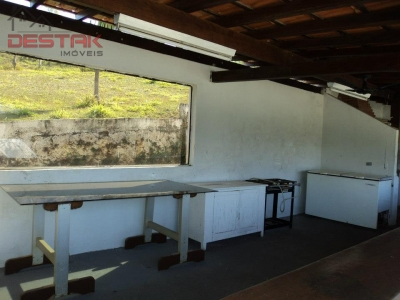 Rural, Chácara, Fazenda / de 3 dormitórios à venda em Pau Arcado, Campo Limpo Paulista - SP
