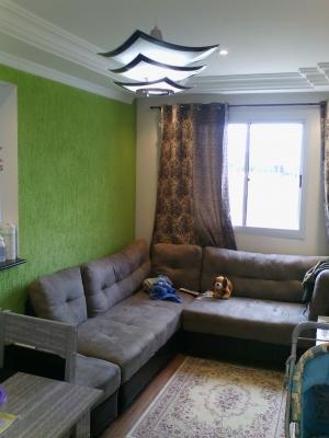 Apartamento / de 2 dormitórios em Residencial Jundiaí, Jundiai - SP