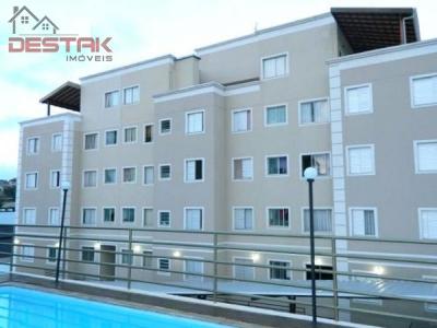 Apartamento / de 2 dormitórios em Vila Mafalda, Jundiai - SP