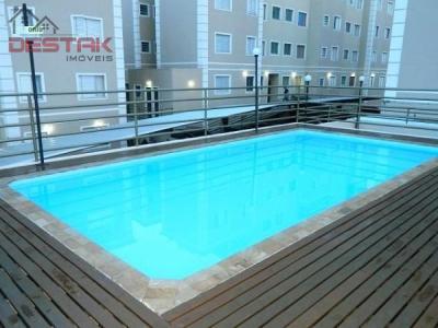 Apartamento / de 2 dormitórios à venda em Vila Mafalda, Jundiai - SP