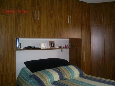 Apartamento / de 3 dormitórios à venda em Centro, Jundiaí - SP