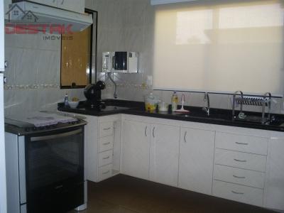 Casa / de 3 dormitórios à venda em Jardim Paulista, Jundiai - SP