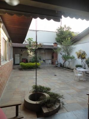 Casa / de 4 dormitórios à venda em Jardim Paulista I, Jundiai - SP
