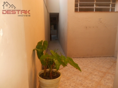 Casa / de 3 dormitórios à venda em Jardim Florestal, Jundiai - SP
