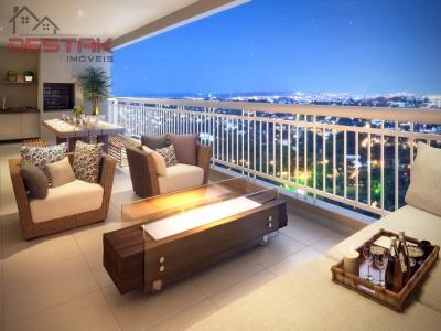 Apartamento / de 3 dormitórios em Vila Vioto, Jundiai - SP
