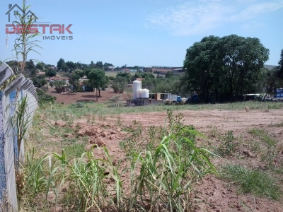 Terreno / à venda em Engordadouro, Jundiai - SP