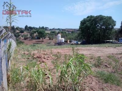 Terreno / à venda em Distrito Industrial, Jundiai - SP
