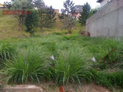 Terreno / em Jardim Itália, Jundiai - SP