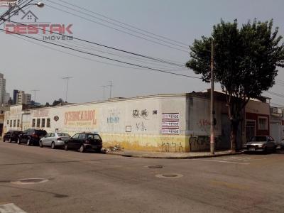 Prédio, Galpão Armazém / à venda em Vl Vianelo, Jundiai - SP