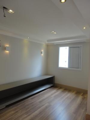 Apartamento / de 3 dormitórios em Eloy Chaves, Jundiai - SP