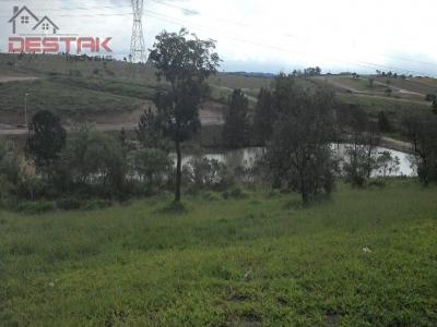 Terreno / em Bairro Do Jacaré, Itupeva - SP