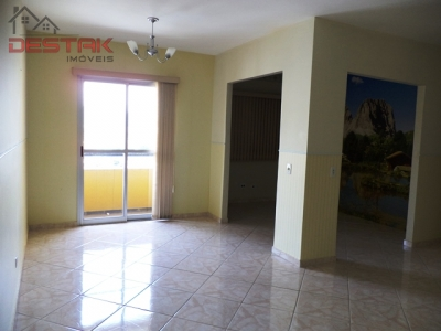 Apartamento / de 2 dormitórios à venda em Jardim Paulista, Jundiai - SP
