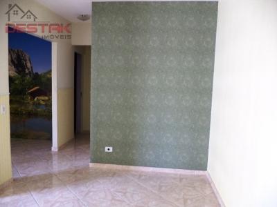 Apartamento / de 2 dormitórios em Jardim Paulista, Jundiai - SP