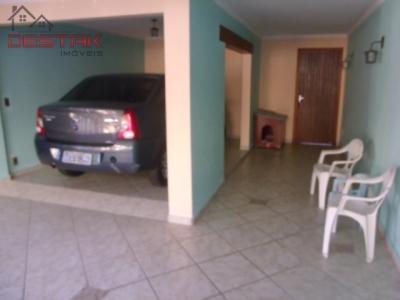 Casa / de 2 dormitórios em Jardim Pacaembu, Jundiai - SP