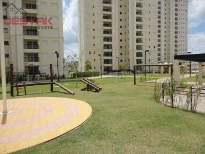 Apartamento / de 2 dormitórios à venda em Eloy Chaves, Jundiai - SP