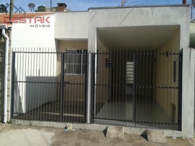 Casa / de 2 dormitórios à venda em Jardim Carlos Gomes, Jundiai - SP