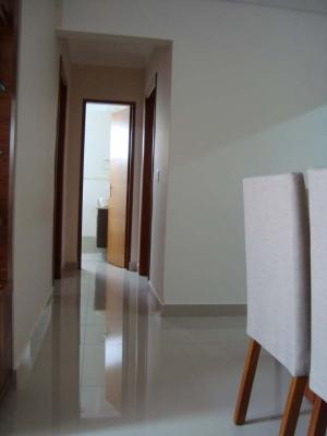 Apartamento / de 2 dormitórios à venda em Jardim Do Lago, Jundiai - SP