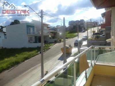 Casa / de 3 dormitórios à venda em Medeiros, Jundiaí - SP