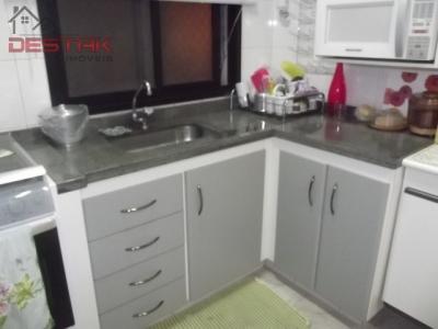 Apartamento / de 3 dormitórios à venda em Jardim Da Serra, Jundiai - SP