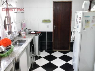Casa / de 2 dormitórios em Residencial Jundiaí, Jundiai - SP