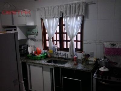 Casa / de 2 dormitórios à venda em Residencial Jundiaí, Jundiai - SP