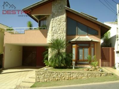 Casa / de 4 dormitórios à venda em Malota, Jundiai - SP
