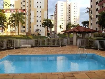 Apartamento / de 3 dormitórios em Jardim Das Hortência, Jundiai - SP