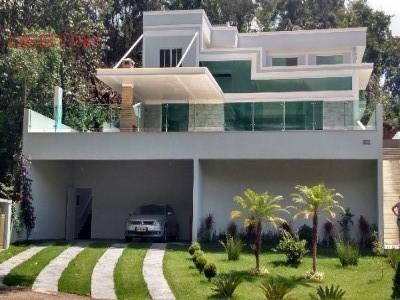Casa / de 5 dormitórios à venda em Loteamento Capital Ville, Jundiaí - SP