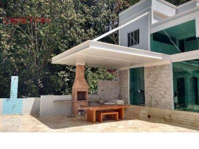 Casa / de 5 dormitórios à venda em Loteamento Capital Ville, Jundiai - SP