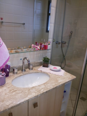 Apartamento / de 3 dormitórios em Vl Japi Ii, Jundiai - SP