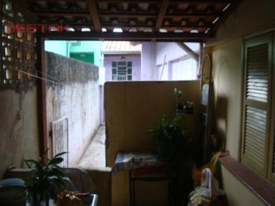 Casa / de 2 dormitórios em Jardim Danúbio, Jundiai - SP
