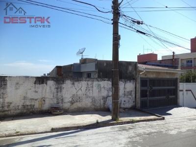 Terreno / à venda em Jardim Planalto, Jundiai - SP