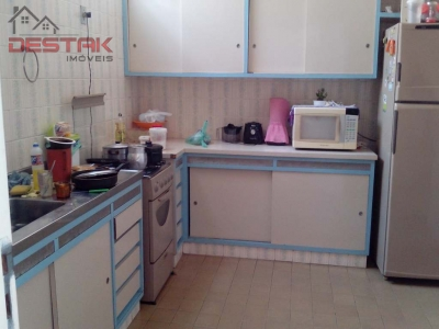 Casa / de 2 dormitórios em Centro, Jundiai - SP
