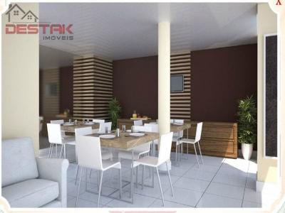 Apartamento / de 2 dormitórios em Jd Itália, Varzea Paulista - SP