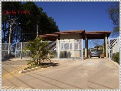 Terreno / à venda em Paineiras, Itupeva - SP