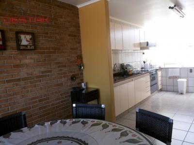 Casa / de 5 dormitórios à venda em Jd Bizarro, Jundiaí - SP