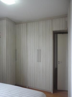 Apartamento / de 2 dormitórios em Ponte De São João, Jundiai - SP